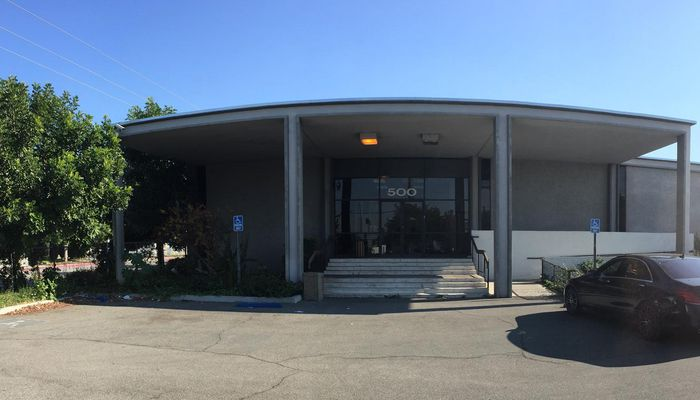 Warehouse for Lease located at 500 S. 7th Avenue City Of Industry, CA 91746
