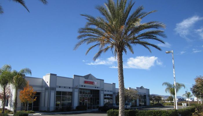 Warehouse for Lease located at 26323 Jefferson Avenue Murrieta, CA 92562