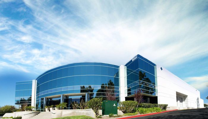 Lab Space for Lease at 10307 Pacific Center Court San Diego, CA 92121 - #1