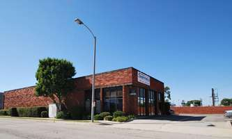 Warehouse for Rent located at 1855 Del Amo Blvd. Torrance, CA 90501