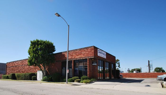 Warehouse for Lease located at 1855 Del Amo Blvd. Torrance, CA 90501