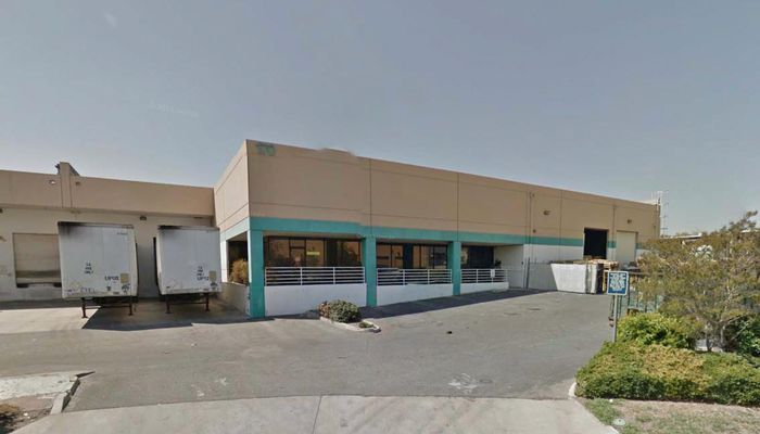 Warehouse for Lease located at 170 W. Mindanao St. Bloomington, CA 92316