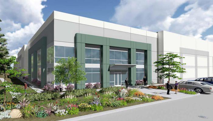 Warehouse for Lease located at 3300 E Birch St Brea, CA 92821