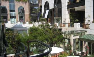 Office Space for Rent located at 421 N. Rodeo Drive Beverly Hills, CA 90210