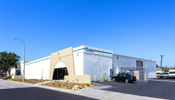 Warehouse for Lease located at 20430 Tillman Ave. Carson, CA 90746