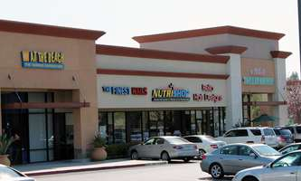 Retail Space for Rent located at 29200 Portola Parkway Lake Forest, CA 92630
