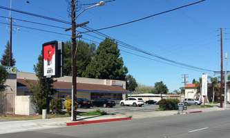 Retail Space for Rent located at 1201 S Magnolia Avenue Anaheim, CA 92804