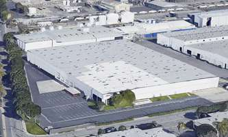 Warehouse for Rent located at 1925 Dominguez Street Carson, CA 90810