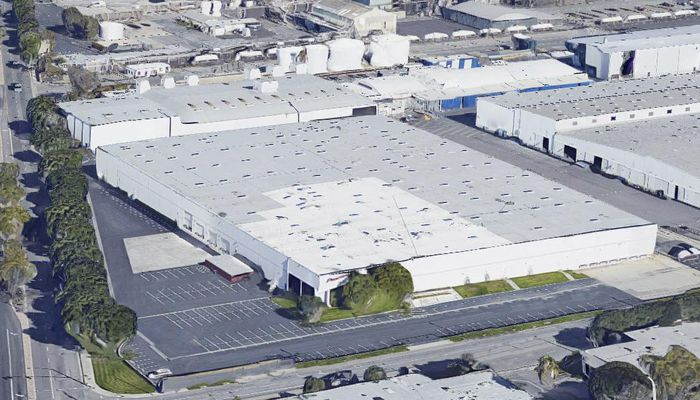 Warehouse for Lease located at 1925 Dominguez Street Carson, CA 90810