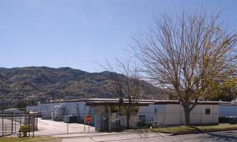 Warehouse for Rent located at 700 S Hathaway St Banning, CA 92220