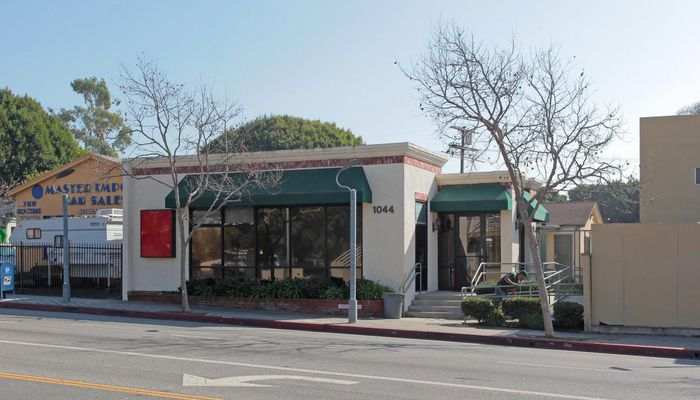 Office Space for Rent at 1044 Pico Blvd Santa Monica, CA 90405 - #1