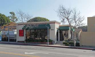 Office Space for Rent located at 1044 Pico Blvd Santa Monica, CA 90405