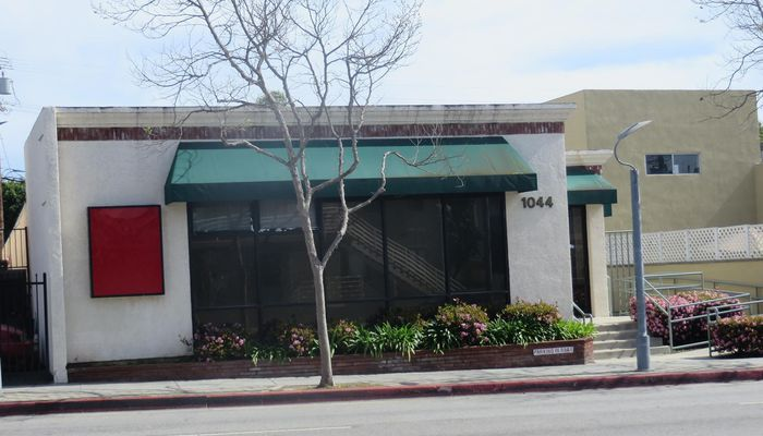 Office Space for Rent at 1044 Pico Blvd Santa Monica, CA 90405 - #19