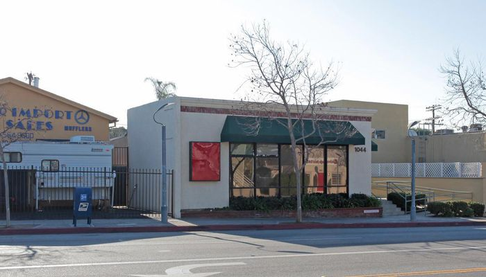 Office Space for Rent at 1044 Pico Blvd Santa Monica, CA 90405 - #2