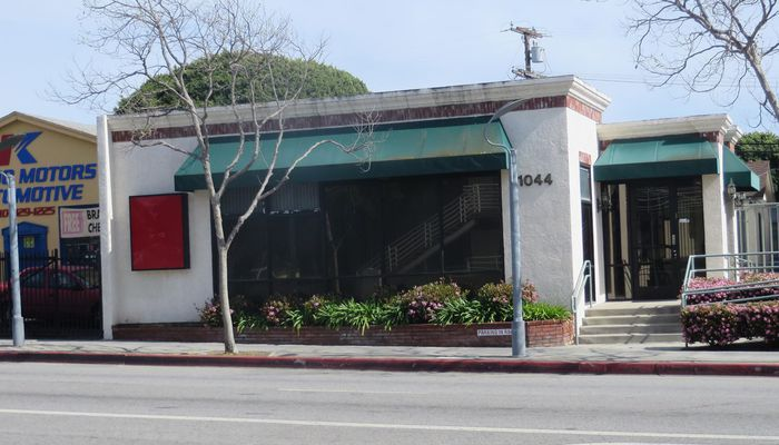 Office Space for Rent at 1044 Pico Blvd Santa Monica, CA 90405 - #22