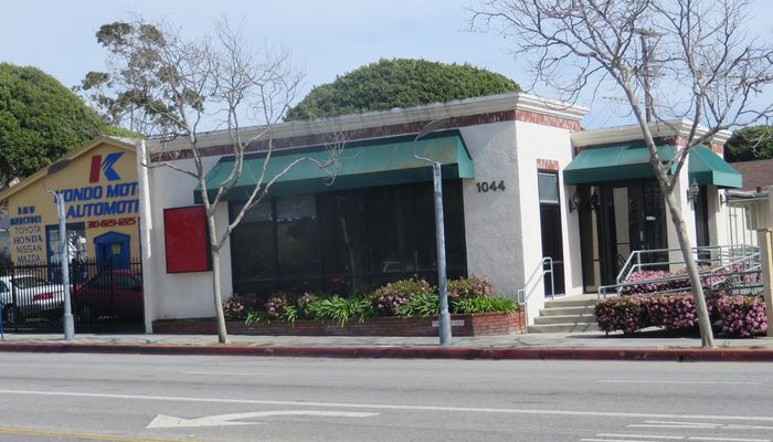 Office Space for Rent at 1044 Pico Blvd Santa Monica, CA 90405 - #23