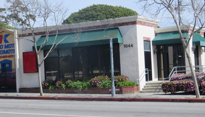 Office Space for Rent at 1044 Pico Blvd Santa Monica, CA 90405 - #24