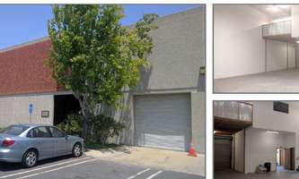 Warehouse for Rent located at 390 Amapola Ave Torrance, CA 90501