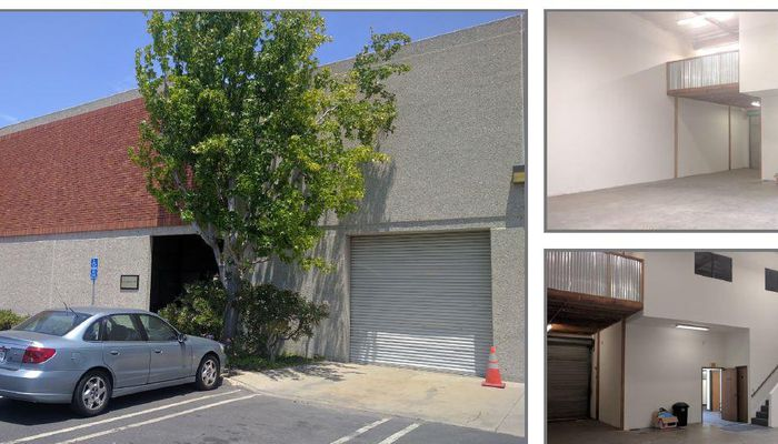 Warehouse for Lease located at 390 Amapola Ave Torrance, CA 90501