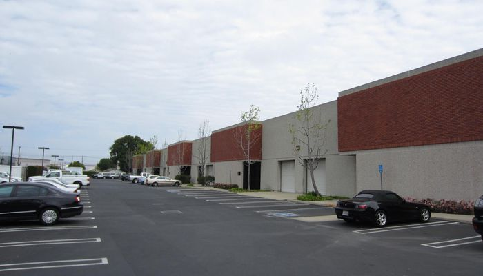 Warehouse for Lease at 390 Amapola Ave Torrance, CA 90501 - #2