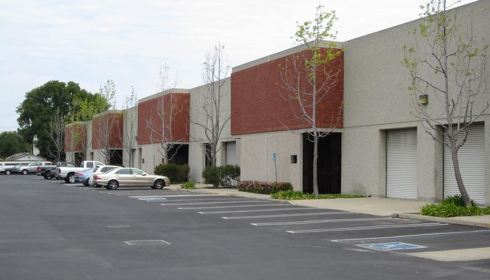 Warehouse for Lease at 390 Amapola Ave Torrance, CA 90501 - #3