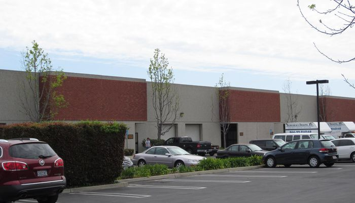 Warehouse for Lease at 390 Amapola Ave Torrance, CA 90501 - #4