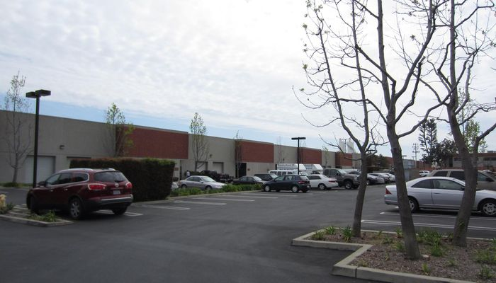 Warehouse for Lease at 390 Amapola Ave Torrance, CA 90501 - #5