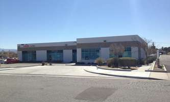 Warehouse for Rent located at 15375 Anacapa Rd Victorville, CA 92393