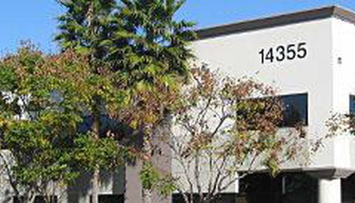Warehouse for Lease located at 14351-14355 Pipeline Ave. Chino, CA 91710