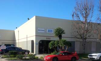 Warehouse for Rent located at 3102 Kashiwa St. Torrance, CA 90505