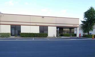 Warehouse for Rent located at 42214 Sarah Way Temecula, CA 92590