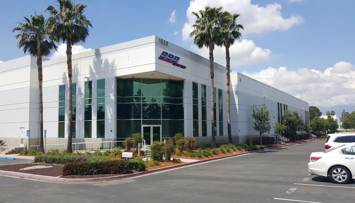 Warehouse for Lease located at 1300 S. Milliken Avenue Ontario, CA 91764