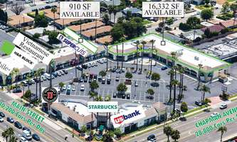 Retail Space for Rent located at 130 S. Main Street Orange, CA 92868