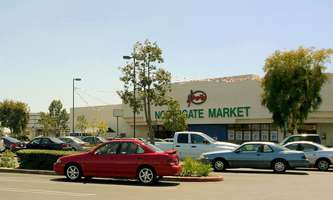 Retail Space for Rent located at 710 - 810 Harbor Blvd. Santa Ana, CA 92704