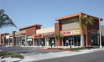 Retail Space for Rent located at 1105 S Euclid Ave Fullerton, CA 92832