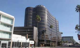 Office Space for Rent located at 9701 Wilshire Blvd Beverly Hills, CA 90212