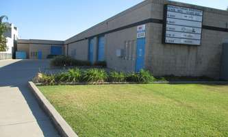 Warehouse for Rent located at 1620 W. 9th Street Upland, CA 91786