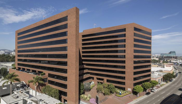 Office Space for Lease located at 11845 W. Olympic Blvd Los Angeles, CA 90064