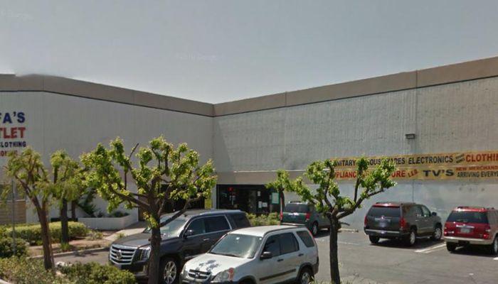 Warehouse for Lease located at 1215 W Washington Blvd Montebello, CA 90640