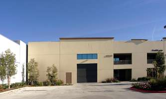 Warehouse for Rent located at 41145 Raintree Ct Murrieta, CA 92562
