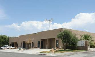 Warehouse for Rent located at 401 W Radio Rd Palm Springs, CA 92262