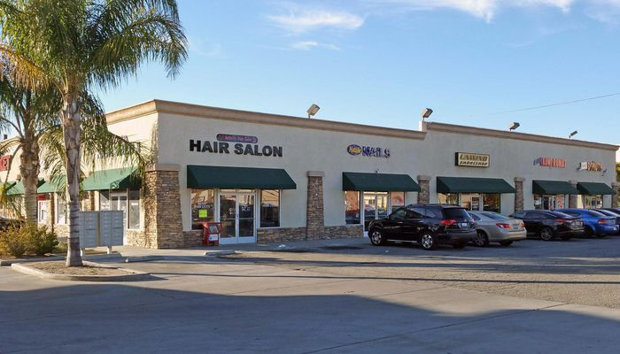 Warehouse for Lease located at 600-670 S. State Street San Jacinto, CA 92583