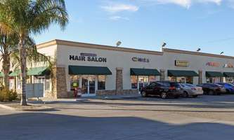 Warehouse for Rent located at 600-670 S. State Street San Jacinto, CA 92583