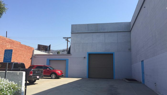 Warehouse for Lease located at 1709 Standard Ave Glendale, CA 91201
