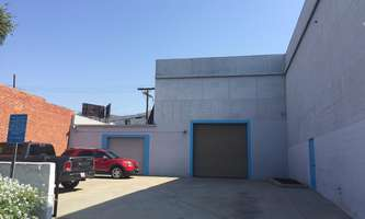 Warehouse for Rent located at 1709 Standard Ave Glendale, CA 91201