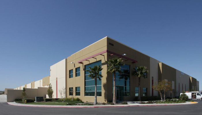 Warehouse for Lease located at 17825 Indian St Moreno Valley, CA 92551