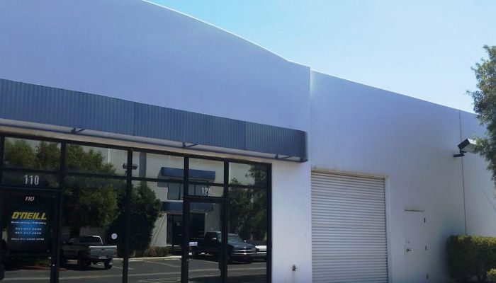 Warehouse for Lease located at 31885 Corydon Street Lake Elsinore, CA 92530
