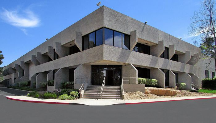 Lab Space for Lease located at 9125 Rehco Road San Diego, CA 92121