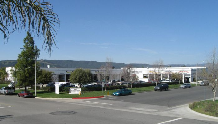 Warehouse for Lease located at 26765 Madison Ave Murrieta, CA 92562