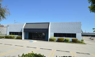 Warehouse for Rent located at 1805 W 208th Torrance, CA 90501